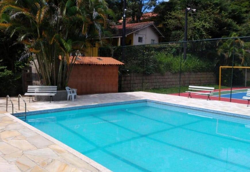 pousadas petropolis piscina
