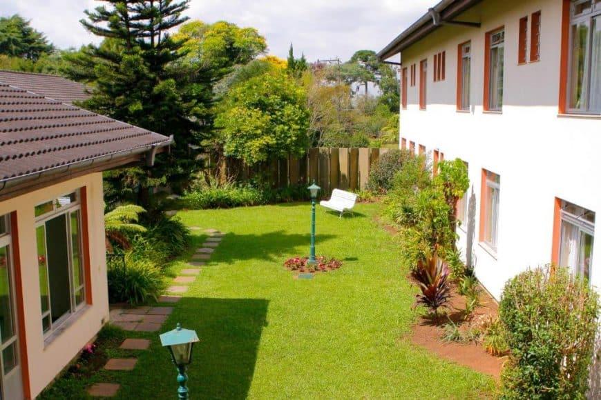 hotel fazenda em curitiba e região metropolitana