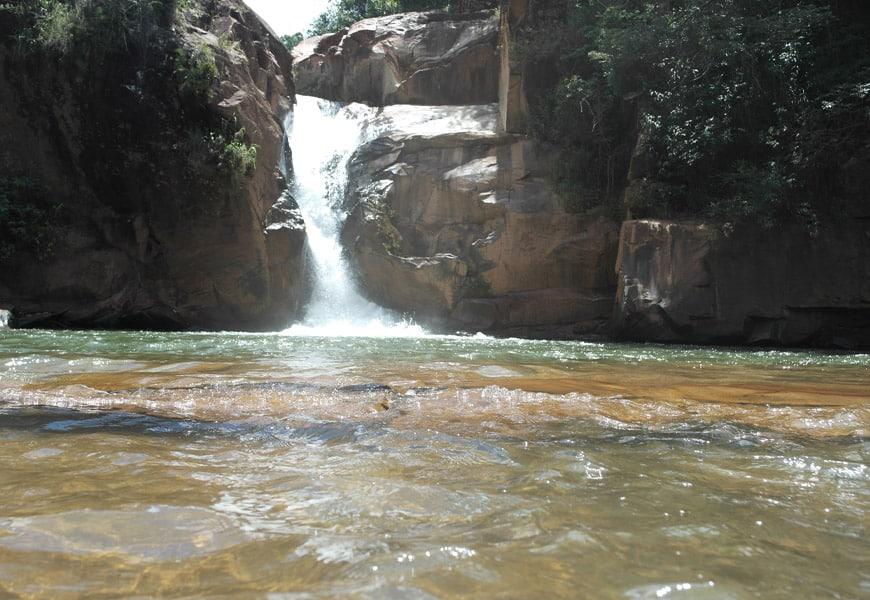 Brumadinho cachoeiras
