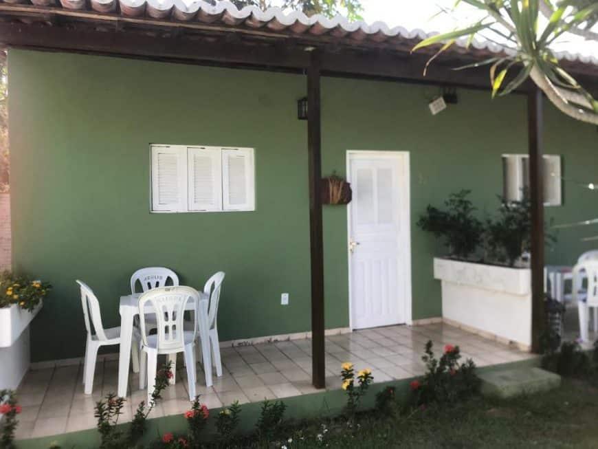 Chalé barato em São Miguel do Gostoso