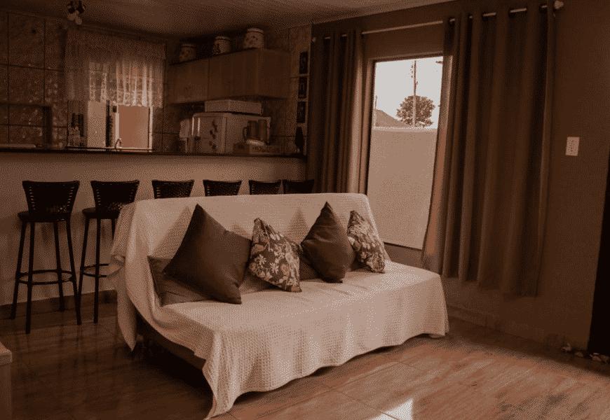 pocos de caldas casas de temporada