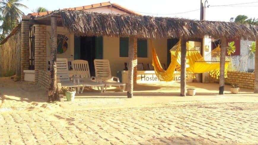 Hostel em São Miguel do Gostoso