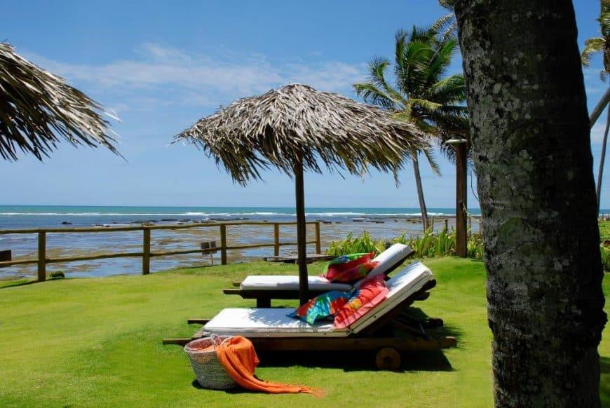 Lista das melhores pousadas em Praia do Forte
