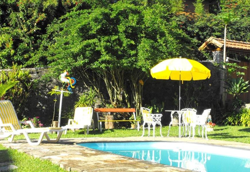 Teresópolis booking