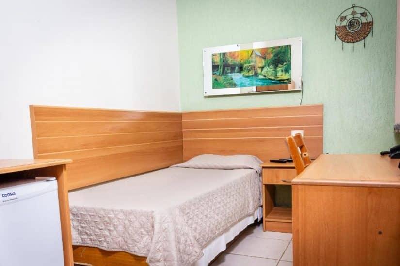 hotéis e pousadas em são paulo