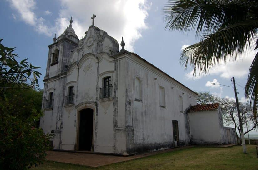 turismo em Itamaracá