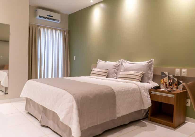 hotéis baratos em juazeiro do norte