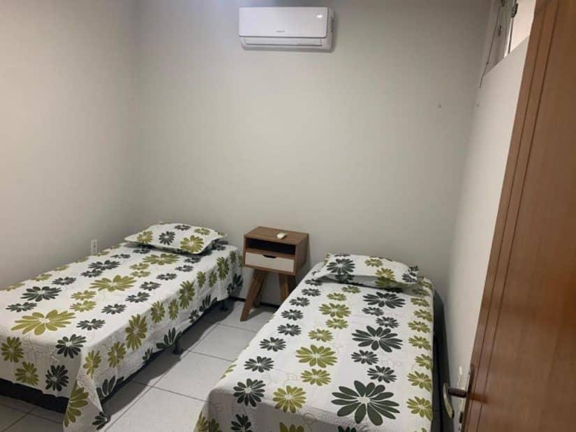 pousadas e hotéis no cariri