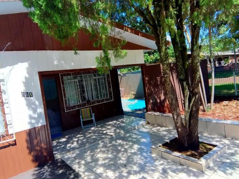 casa temporada em Foz do Iguaçu