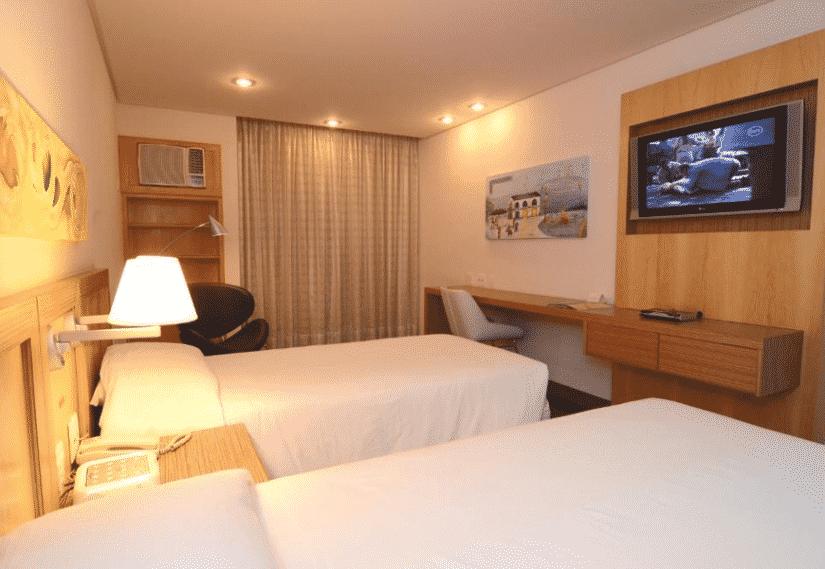 hotéis para eventos em juiz de fora