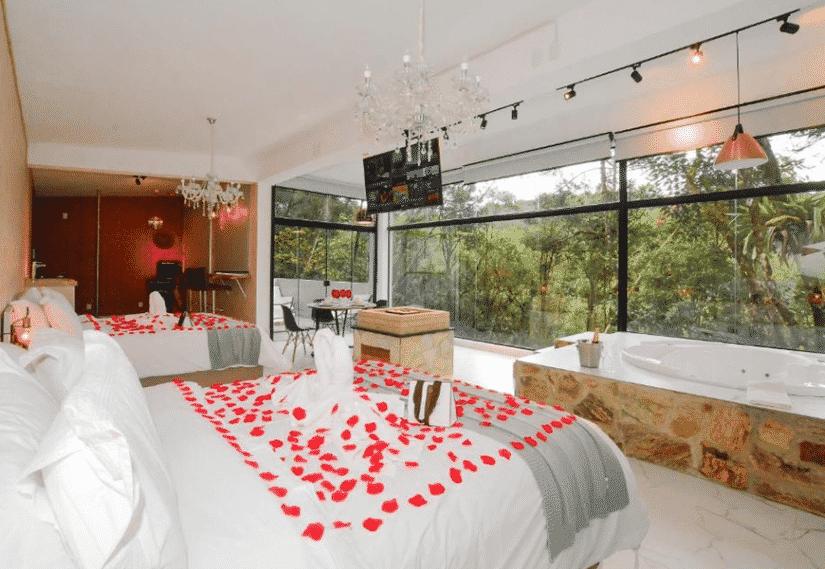 resorts em Minas Gerais Monte Verde