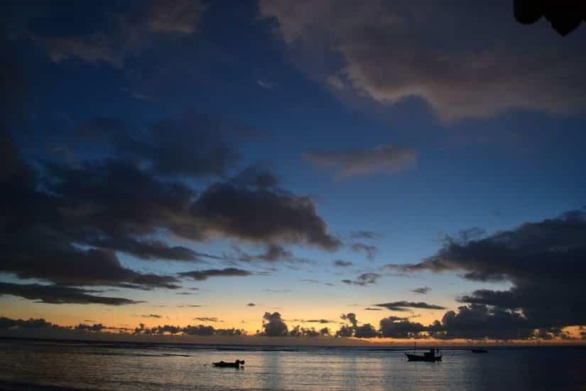 Onde é melhor ficar em Caraíva?
