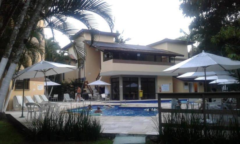 Onde se hospedar na Riviera de São Lourenço?
