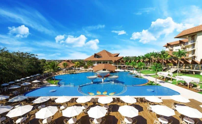 resort promoção foz do iguaçu