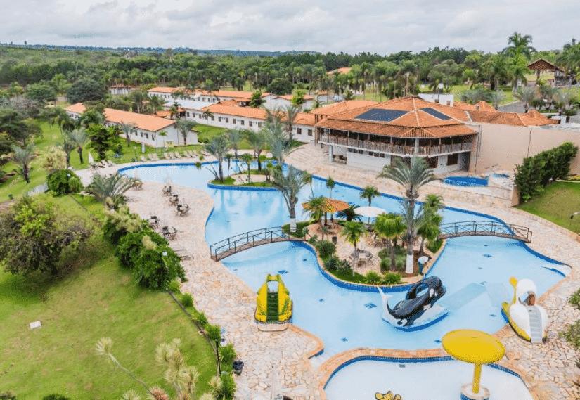 Minas Gerais Resorts