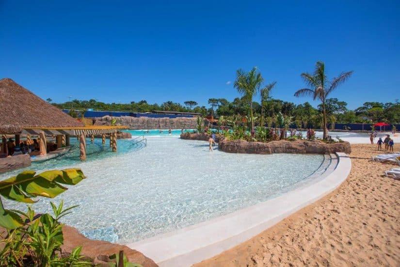 Lista dos melhores resorts em Foz do Iguaçu