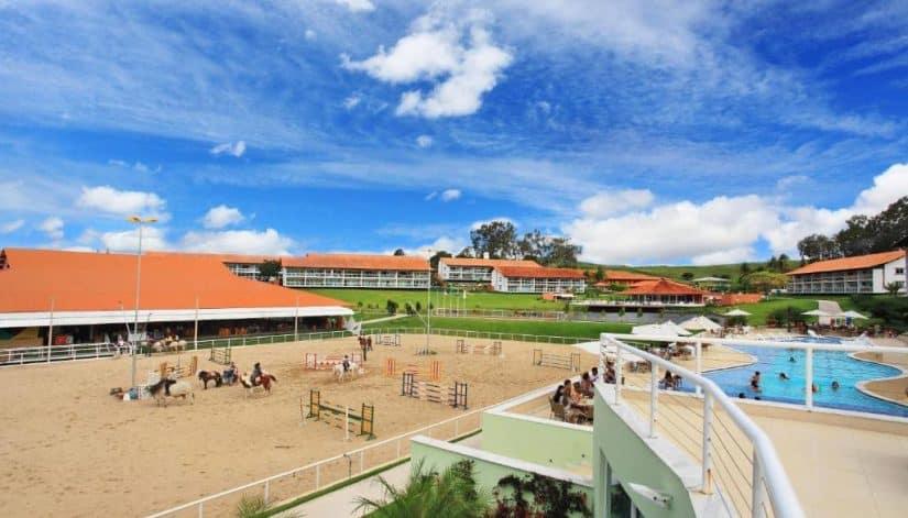resort interior de Pernambuco