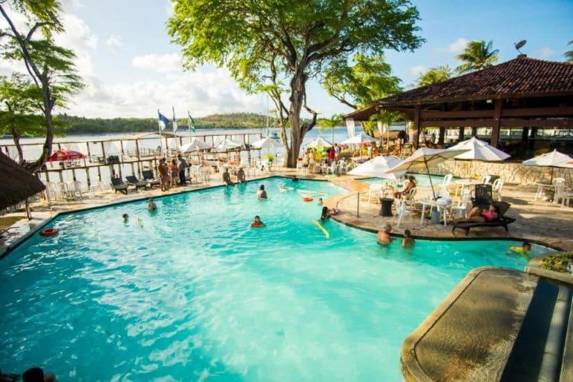 Quais os melhores resorts de Recife?