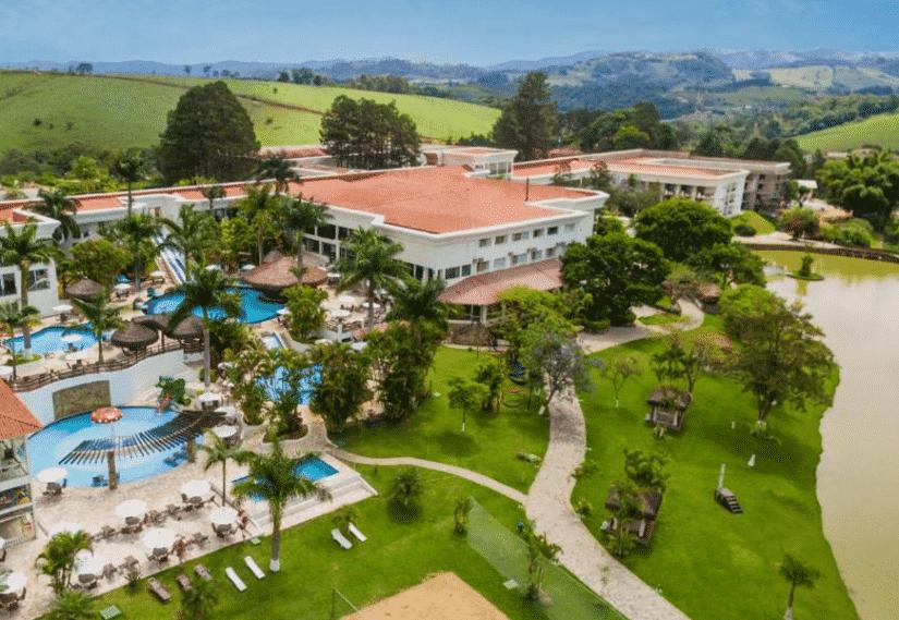 Resorts em Minas Gerais Itapeva