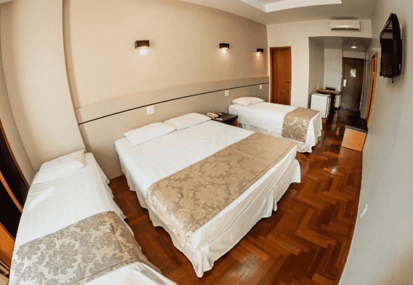 hotéis em juiz de fora booking