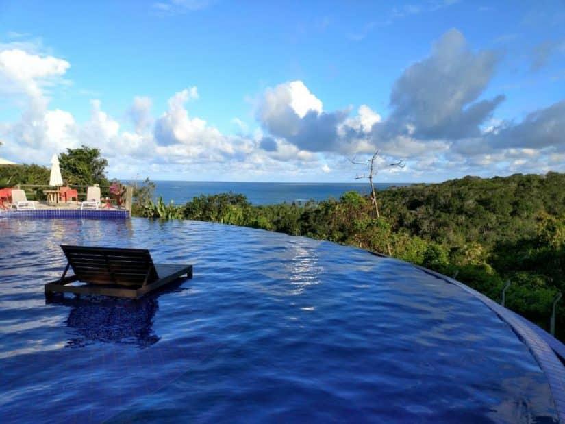 Qual o melhor resort Salinas Maceió ou Pratagy?