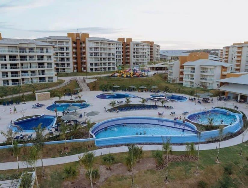 rio quente resort caldas novas