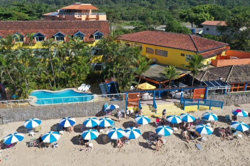 resort litoral norte sp all inclusive
